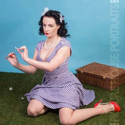 Betty D'Vine