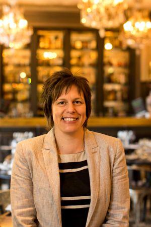 Brenda Anderson - Tasting Scotland