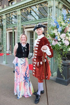 Lisa Sensier Historic Royal Palaces