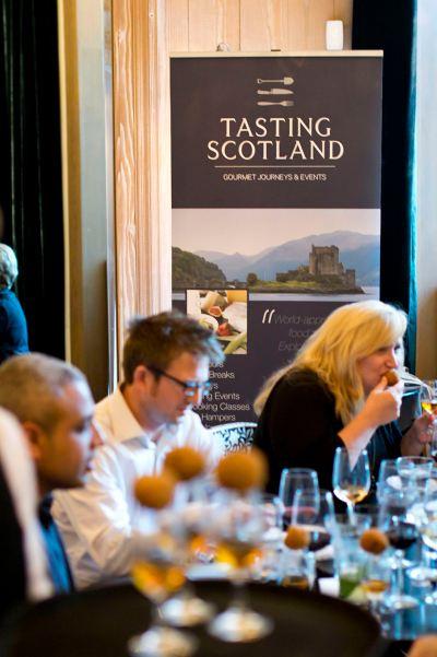 Tasting Scotland