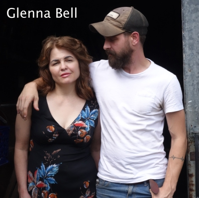 Glenna Bell Lone Star Cover