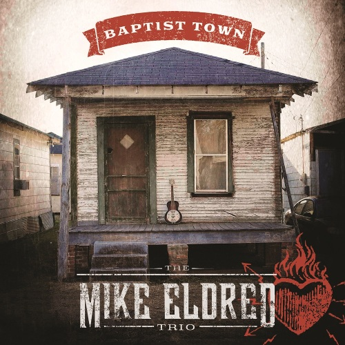 Mike Eldred Trio Baptist Town