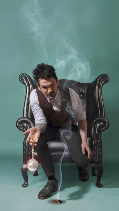 Colin Cloud