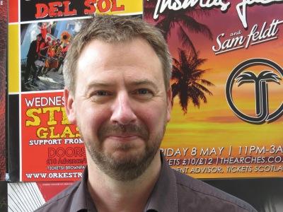 Jonathan Trew