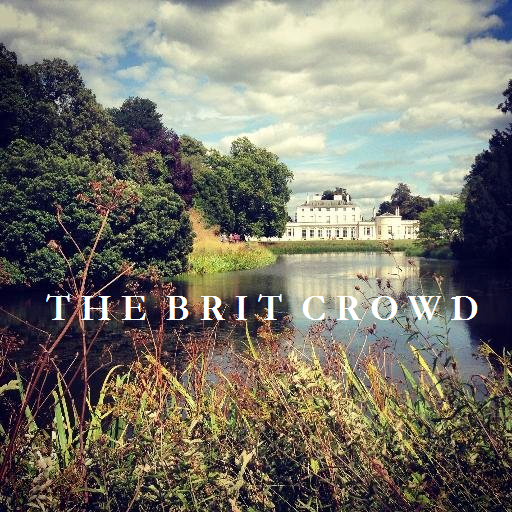 The Brit Crowd