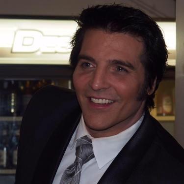 Steve Michaels - Elvis Impersonator