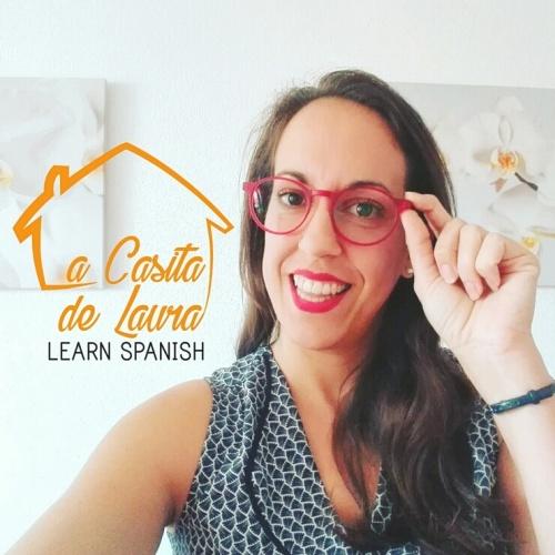 5 minutes with Spanish Teacher Laura Leon