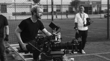 David Procter Cinematographer