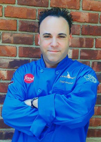 chef jonathan scinto